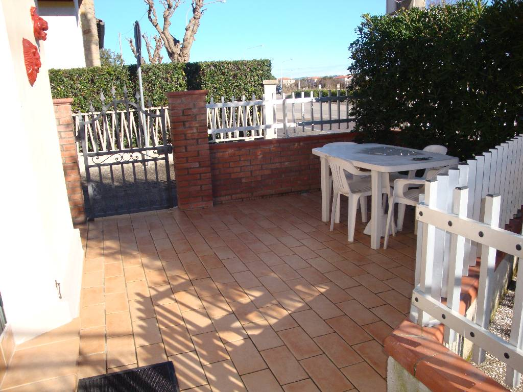 appartamento indipendente vacanze rosignano marittimo vada