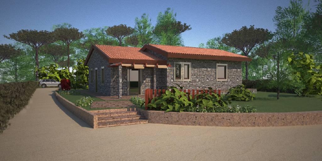 Area edificabile in vendita a rosignano marittimo vada rif 390 for Case a un piano progetti