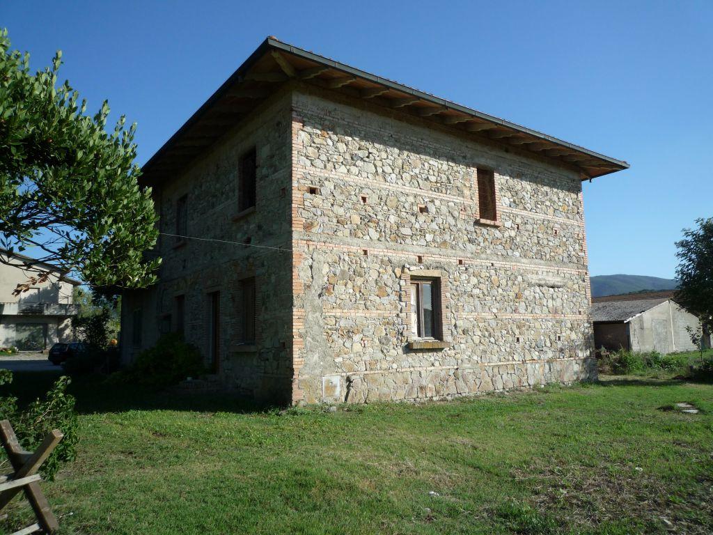 RUSTICO VENDITA Montecatini Val Di Cecina
