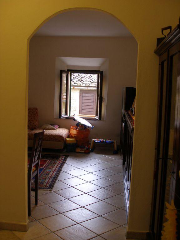 Appartamento in vendita a pomarance rif 878 for Appartamento oltre il costo del garage
