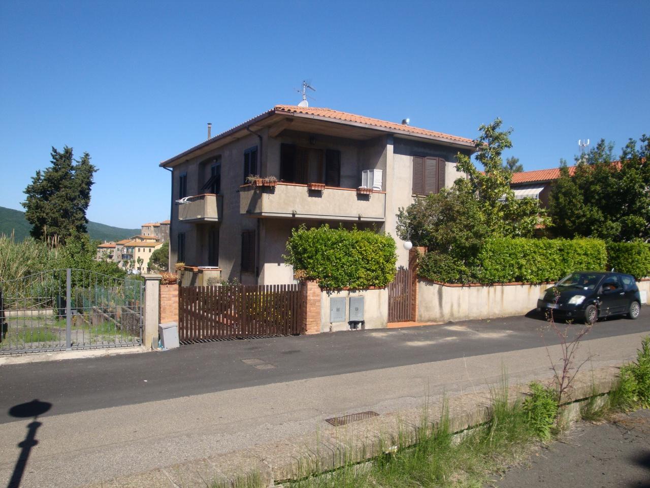 villa vendita monteverdi marittimo