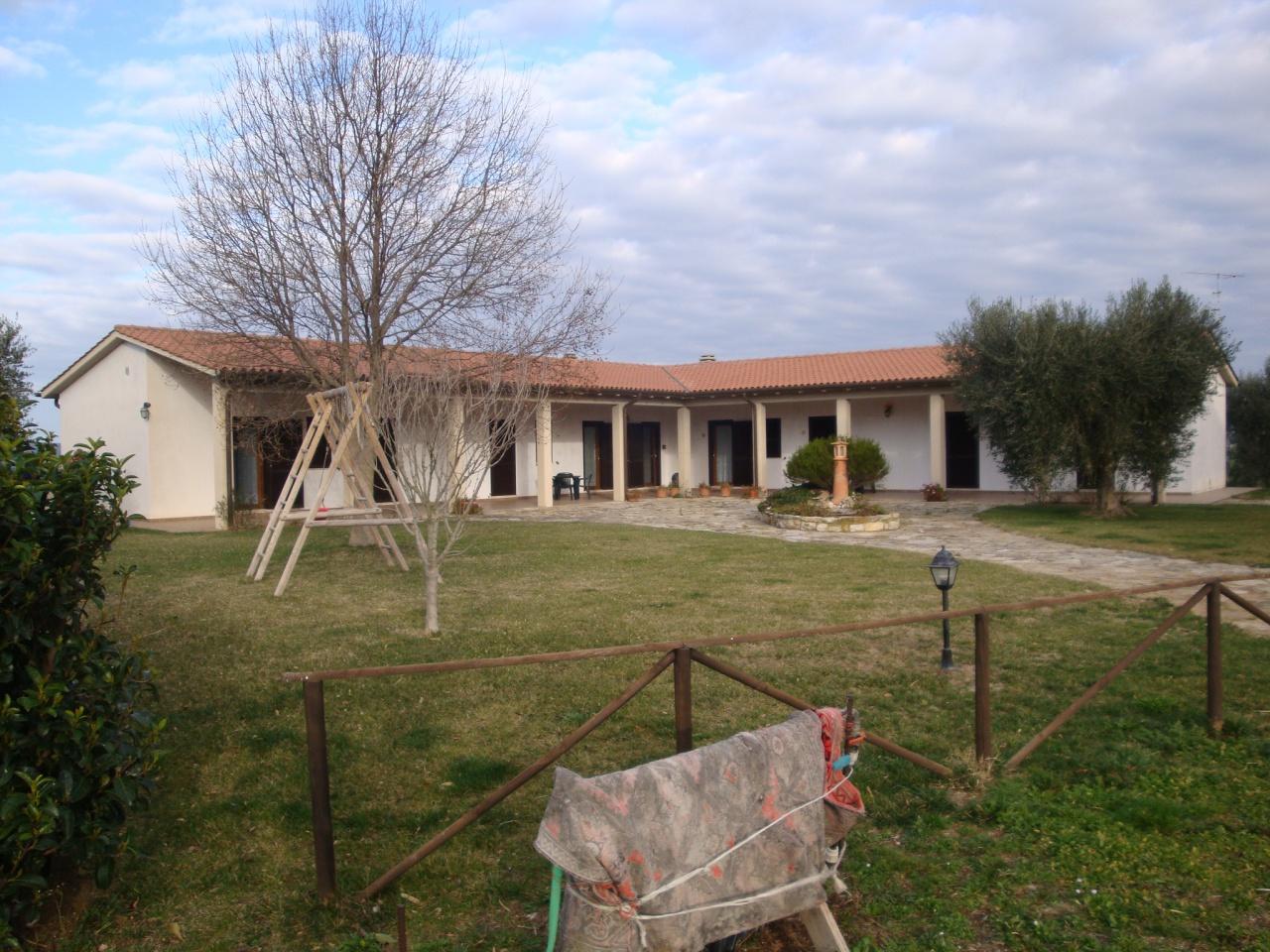 AZIENDA AGRICOLA VENDITA Magliano In Toscana