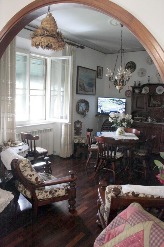 appartamento vendita rosignano marittimo vada