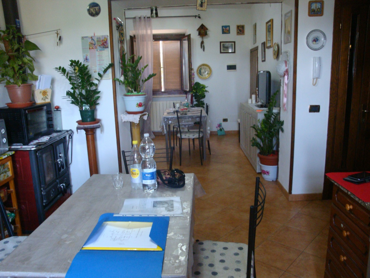 appartamento vendita monteverdi marittimo